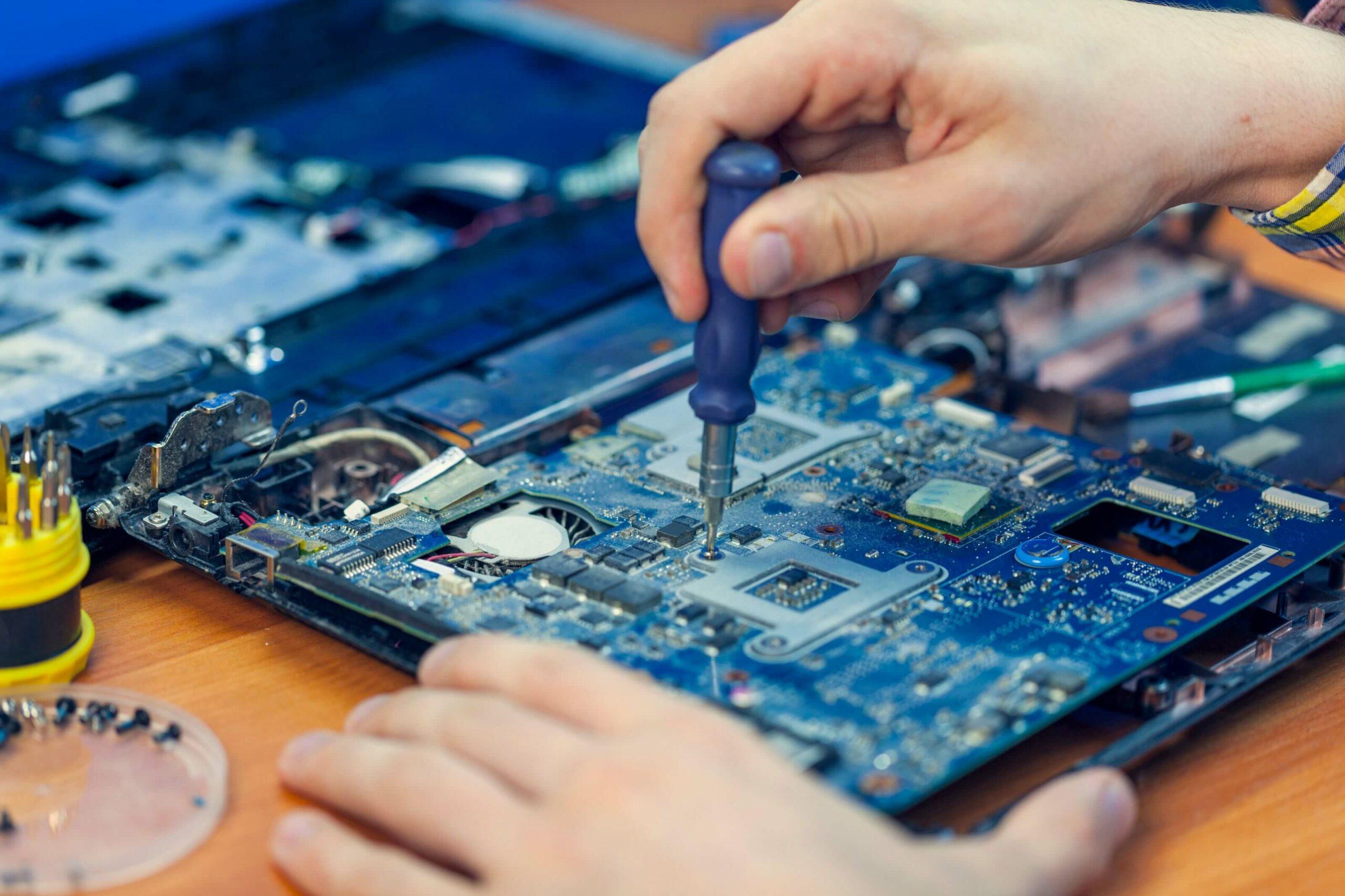 Vyčistěte svůj počítač kvalitně, volně dostupné programy to často neumějí